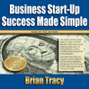 Business Start-Up Success Made Simple (MP3)